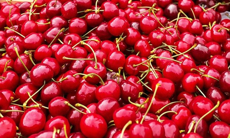 Cherries (pint)