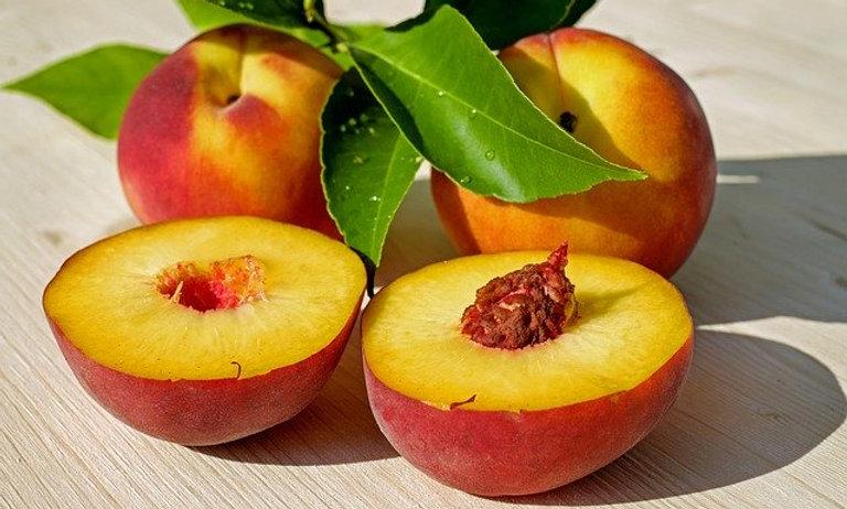 Yellow Peaches (lb)
