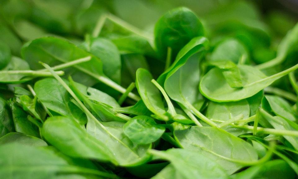 Spinach (1/4 lb)
