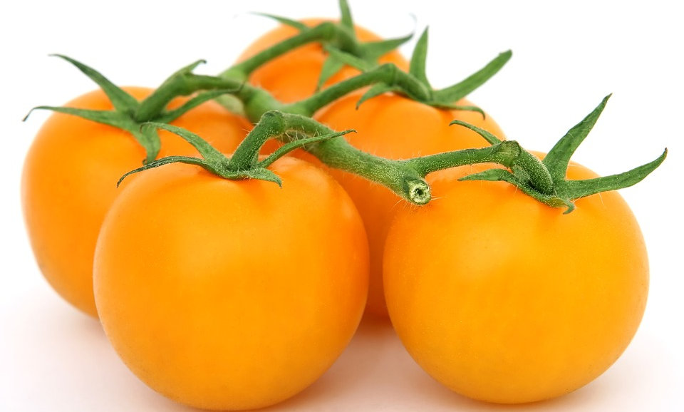 Yellow Tomatoes (lb)