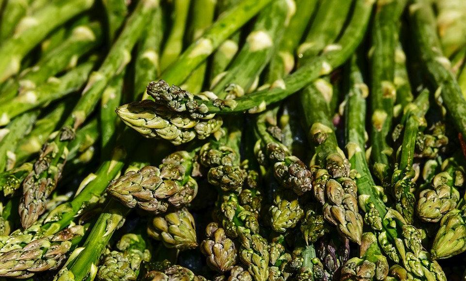 Asparagus (lb)