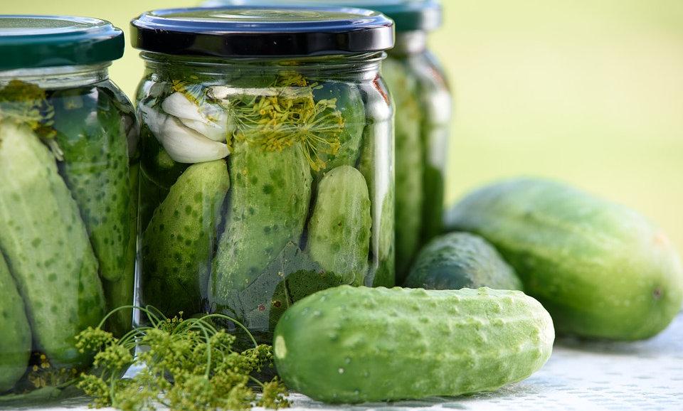 Pickling Cucumbers (lb)