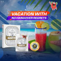 Vacation no regrets