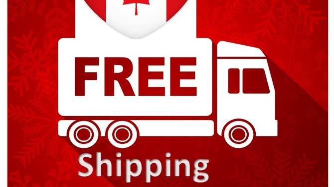 CANADA EXPRESS Product 4 Free Shipping