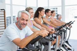 MEP workout treasmills