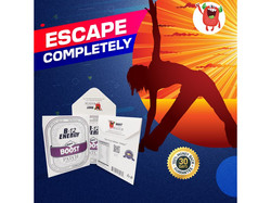 Escape Completley
