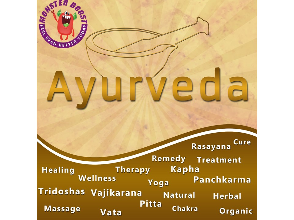 Ayurveda interests