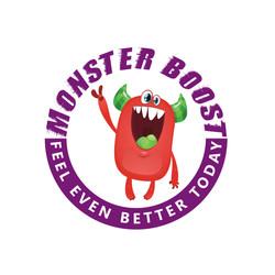 MONSTER HANGOVER re