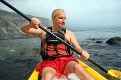 MEP kayaking