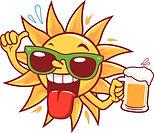 Summer drinking beer.jpg