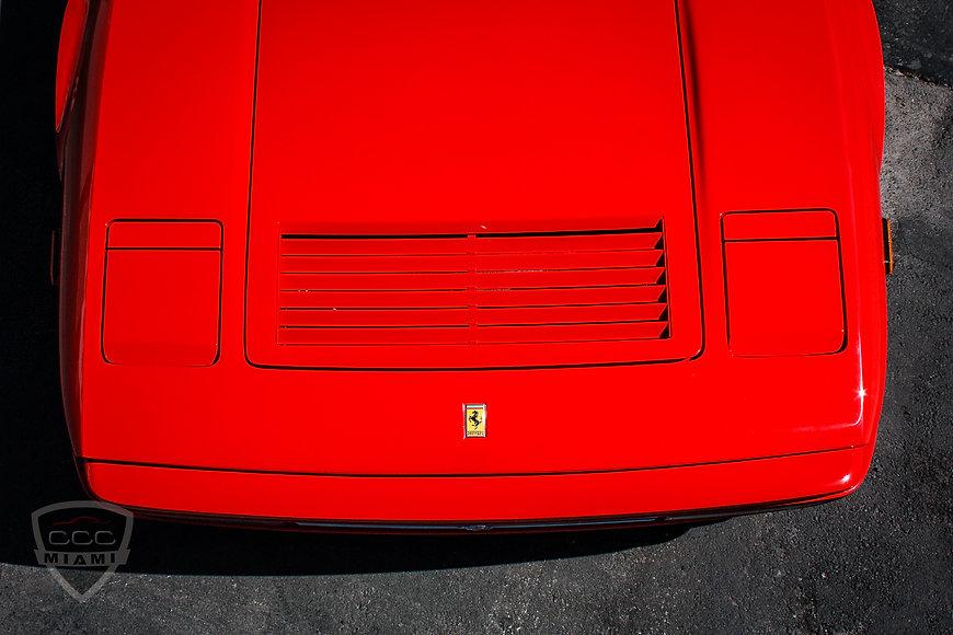 CLASSIC CAR CLUB MIAMI APRIL 2K18 (101 o