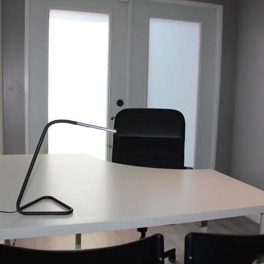 clinic back office doors.JPG