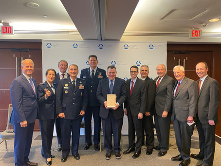 Space Force Established! NSSA Roundtable Discussion