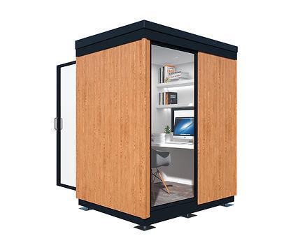 Office Pod Mini