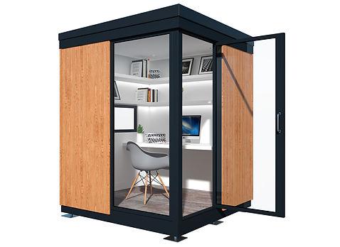 Office Pod Maxi