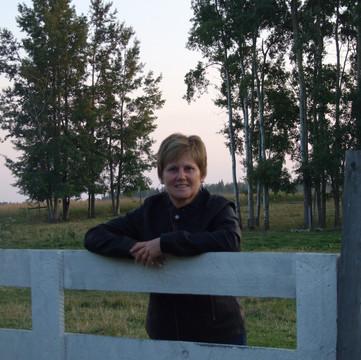 Jeanette- Equine Therapy Facilitator