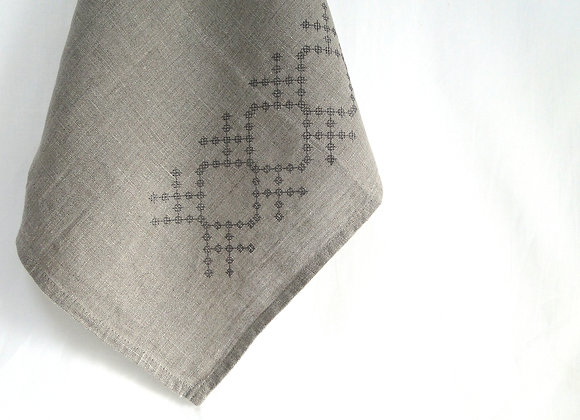 Mila Linen Napkin/ Hand Towel