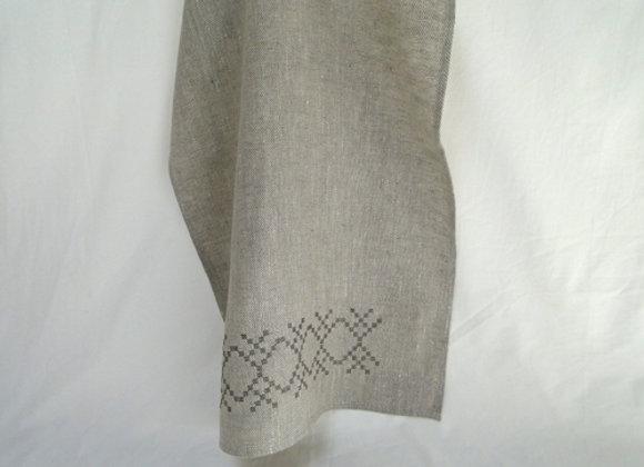 Mila Linen Tea Towel