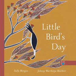Little Bird's Day cover