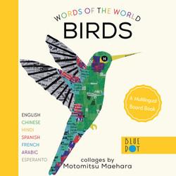 Birds cover