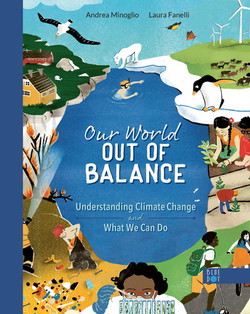 Our World Out of Balance cover