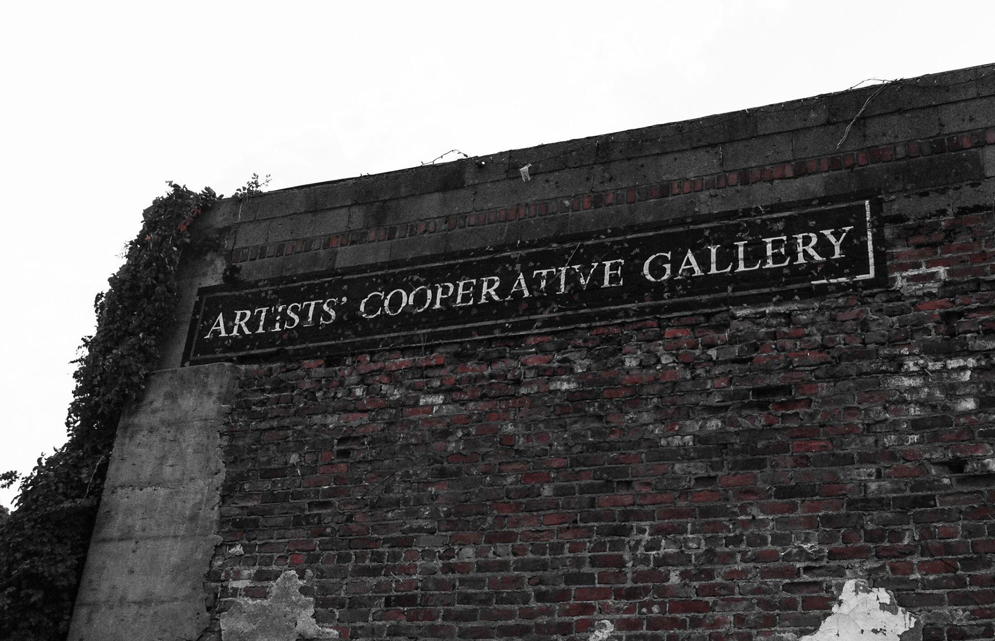Artists' Cooperative Gallery