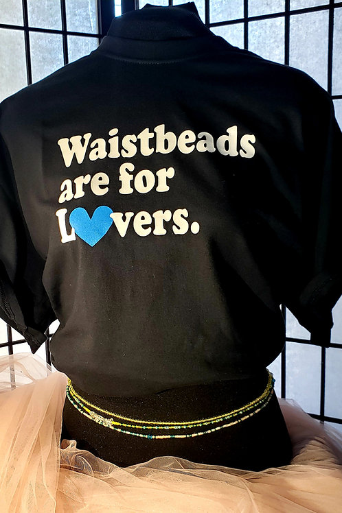 Waistbeads are for Lovers