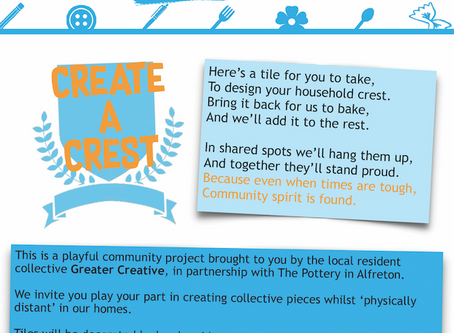 Create a Crest!