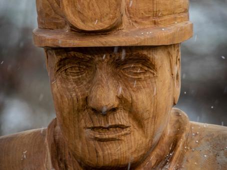 Sculpture Spotlight