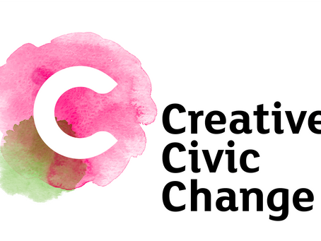 Funder Focus - Creative Civic Change