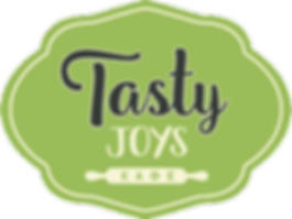 Logo Tasty Joys Kafe Moscow