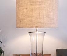 lampara diseño X