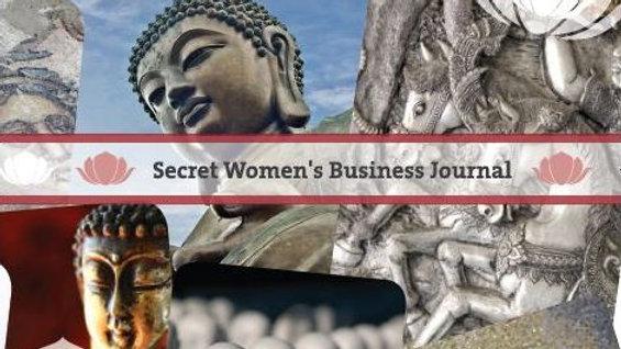 Secret Women's Business Journal