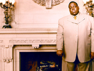History of the notorious Biggie Smalls
