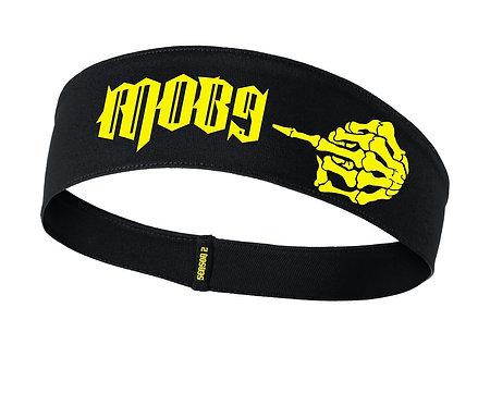"""MXB9"" Headband"