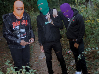 NEW YORK'S SUEDE VELOUR ARRIVES WITH A SPICY NEW VISUAL