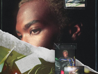 "LANCEY FOUX RELEASES FAN FAVORITE TRACK + MUSIC VIDEO ""STEELO FLOW"" (DIR. OLIVIA ROSE)"