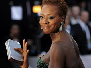Viola Davis Makes History as the first black woman to win an Emmy for outstanding lead actress in a