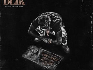 """G HERBO AKA LIL HERB #BLiK BALLIN LIKE I'M KOBE"" Has released and we have a link !!!"