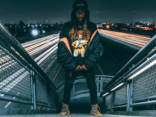 """""""DMV artist Kamiyada+ brings a whole new meaning to the sound of Rap"""