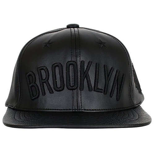 Brooklyn Strap-back
