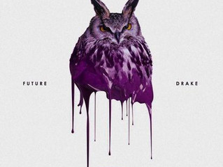 Drake & Future Mixtape on the way...