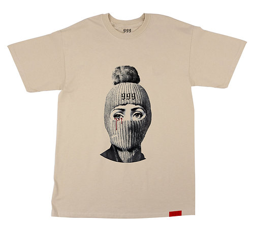 """BANDIT"" T-Shirt"