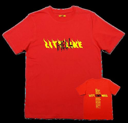 """L.L.H"" T-Shirt"