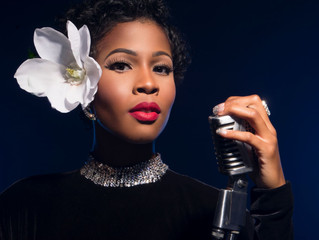 Danii Roundtree is a Jazz/Soul singer from Atlanta, Georgia, with an extremely unique sound...