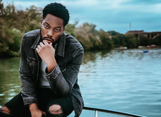 Reggae Artist Blaze Brings A New Vibe To New York
