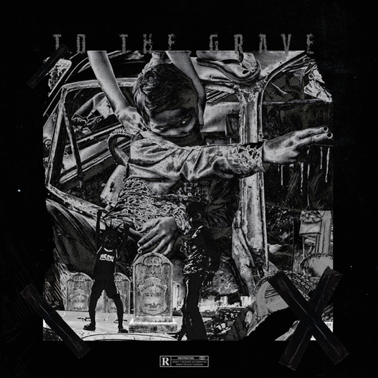 TO THE GRAVE - CUTTHROATCREW