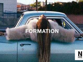Beyoncé Knowles: 'Formation' Full Video & Lyrics - WATCH NOW!