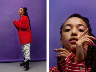 Amsterdam artist Rimon has the most satisfying balance with her admirable musical style
