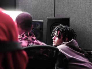 "Interview with Recording Industry Producer, Engineer Guru ""Terrorgav""..."